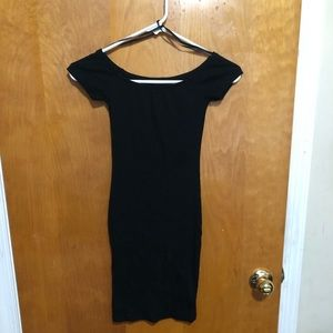 Little black dress by Forever 21 size Small